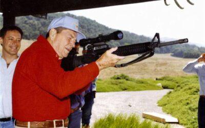N.H. gun lobbyist has an ear for both sides of the debate