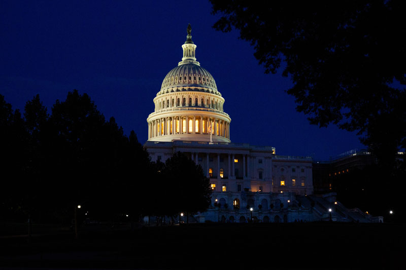 Legislative and Election Alerts